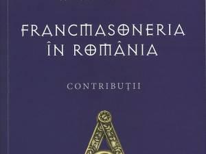 """""""Francmasoneria în România"""""""