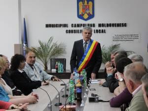 Reprezentanţii învăţământului preuniversitar din Cernăuţi au vizitat judeţul
