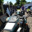 Un sucevean a salvat câteva din ultimele motociclete cu ataş care mai sunt în ţară