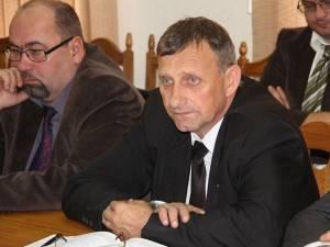 Şeful Inspectoratului Teritorial de Muncă Suceava, Romeo Butnariu