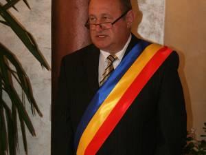 Andriciuc şi-a început al patrulea mandat de primar la Şcheia