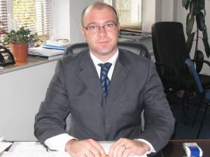 Preşedintele CAS Suceava, Cristi Bleorţu