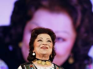 Maria Ciobanu în concert la Suceava