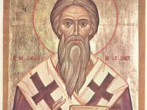 Sfântul Ghelasie de la Râmeţ