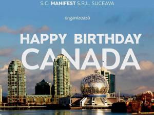 Expoziţie de fotografie dedicată Zilei Naţionale a Canadei