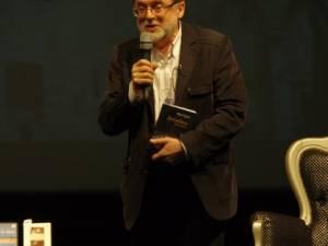 Scriitorul Matei Vişniec