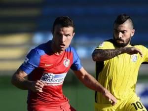 """Aganovic l-a convins pe Ilie Dumitrescu: """"Cel mai bun transfer făcut de Steaua în ultimii ani"""""""