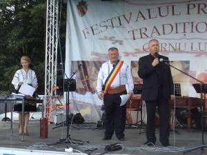 Festivalul Produselor Tradiţionale, la Cornu Luncii