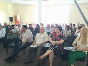 Dezbatere publică la Suceava pentru reducerea poluării cu nitrați