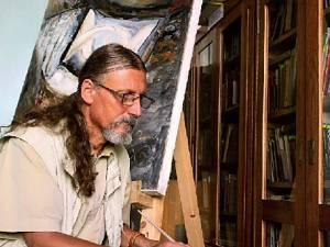 Artistul plastic rădăuţean Traian Postolache a încetat din viaţă