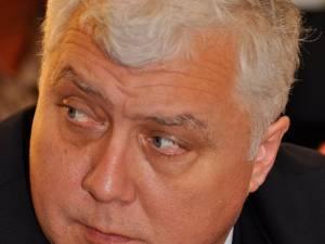 Preşedintele Asociaţiei de Psihiatrie Socială din România, dr. Alexandru Paziuc
