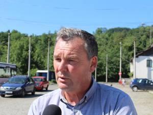 """Directorul TPL Suceava, Darie Romaniuc: """"Începând cu 15 iulie şi până la 31 august avem înfiinţat un nou traseu, pe care un microbuz TPL va circula de vineri până duminică inclusiv"""""""