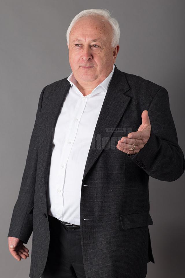 """Nistor Tătar: """"Nu schimb directorii cu alţii de la partid. Deocamdată nu merg pe schimbare. Vreau ca fiecare să-şi facă treaba"""""""