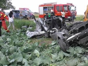 A doua jumătate a anului aduce o creştere alarmantă a numărului accidentelor grave