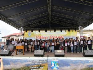 """Festivalul """"Muzritm"""" şi-a desemnat câştigătorii"""