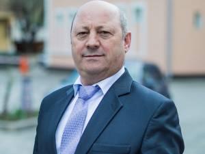 Primarului municipiului Vatra Dornei, Ilie Boncheş