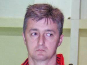 Comisarul de poliţie Răzvan Andreica