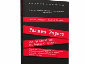 Panama Papers –Bestseller Internațional