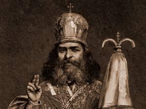 Episcopul lipovenesc Ignat