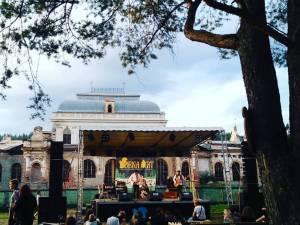 """Festivalul de Artă şi Cultură Urbană """"Dorna Art"""", un real succes"""