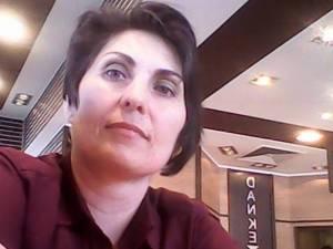 Mihaela Divisevici merge astăzi la Cluj pentru a începe o nouă serie terapeutică