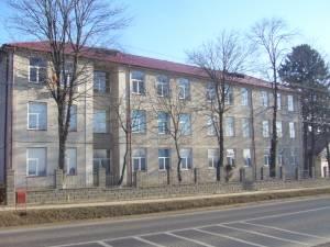 Şcoala Gimnazială Salcea