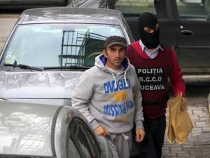 Ion Nae a fost condamnat de Tribunalul Suceava la o pedeapsă de 13 ani de închisoare cu executare