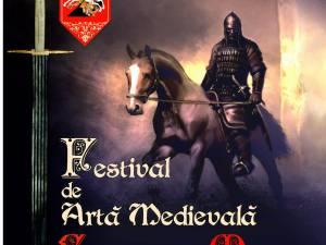 """Festivalul de Artă Medievală """"Ștefan cel Mare"""""""
