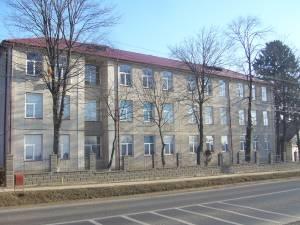 Elevul a susţinut examenul la Şcoala Gimnazială Salcea