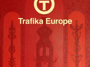 """Scriitorul și artistul vizual Constantin Severin, publicat și promovat de prestigioasa publicație """"Trafika Europe"""""""