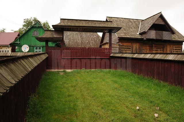 22 de gospodării şi 76 de locuitori aparţin oraşului Vicovu de Sus, în urma procesului pierdut în instanţă