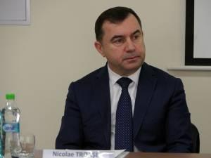 Nicolae Troaşe