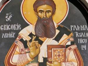 Omilia 37 a Sfântului Grigorie Palama despre Adormirea Maicii Domnului