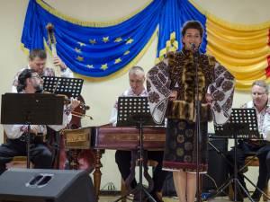 """Festivalul """"Maria Surpat - Mina Pâslaru"""""""