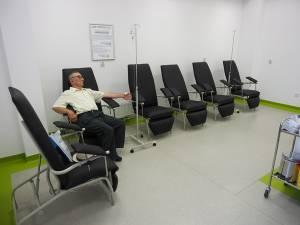 Servicii de spitalizare de zi, gratuite, oferite de clinica SIGMedical, în baza contractului cu CAS
