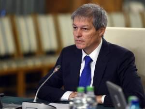 Prim-ministrul Dacian Cioloş Foto:radioiasi.ro
