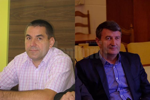 Primarul de Siret, Adrian Popoiu, şi primarul de Frasin, Marinel Balan, ne-au declarat că diferenţa provine majoritar din camioanele care au fost vândute între societăţi comerciale sau/şi persoane fizice