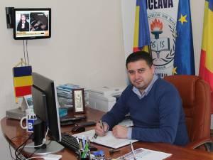 Giani Leonte, președintele Alianţei Sindicatelor din Învăţămât Suceava