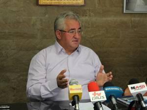 """Ion Lungu: """"Eu propun schimbarea ponderii, adică primăriile să suporte 25% din costuri, iar asociaţiile de locatari 15%"""""""
