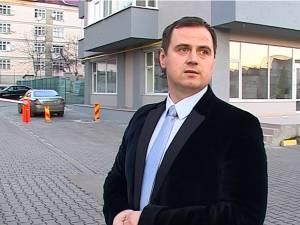 Omul de afaceri Vasilică Puşcaşu a fost pus oficial sub acuzare în dosarul asfaltărilor cu bani europeni din municipiul Suceava din urmă cu 5 ani