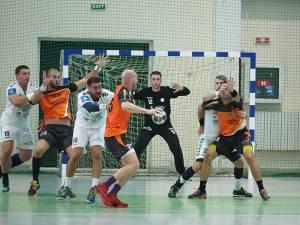 Universitatea Suceava a debutat în noul sezon al Ligii Naționale cu o victorie