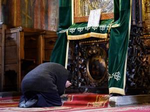 Rugăciunea în treburile de zi cu zi