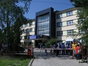 Inspectoratul Şcolar Judeţean (IŞJ) Suceava