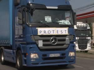 Un alt protest a fost organizat sâmbătă, 3 septembrie