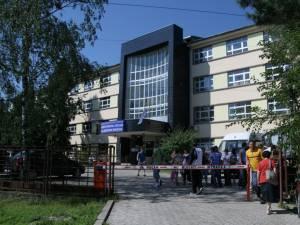 ISJ Suceava
