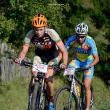"""Peste 120 de ciclişti din ţară au luat startul la Maratonul """"Rarău Radical Race"""""""