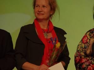 Prof. Elena Manuela David, singurul candidat pentru fotoliul de director al Casei Corpului Didactic Suceava