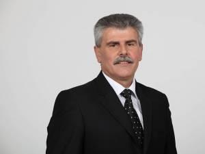 Primarul municipiului Câmpulung Moldovenesc, Mihăiţă Negură
