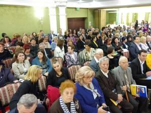Un număr mare de membri ai CECCAR Suceava au aniversat Ziua Naţionala a Contabilului Român