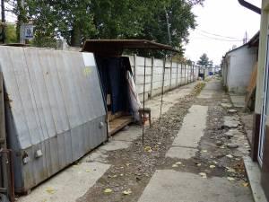 Chioşcurile au fost ridicate din mai multe locuri aparţinând zonei comerciale a Bazarului
